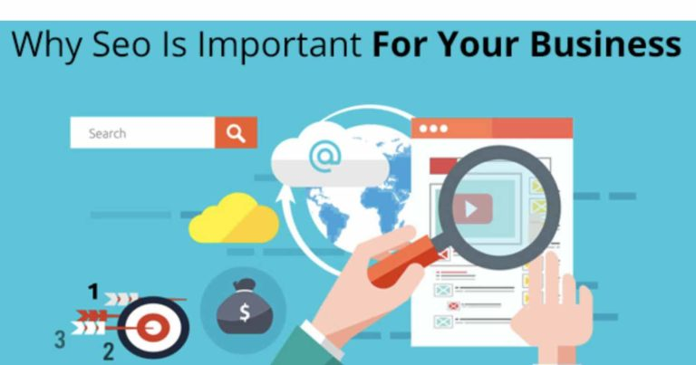 Why is SEO important for your business